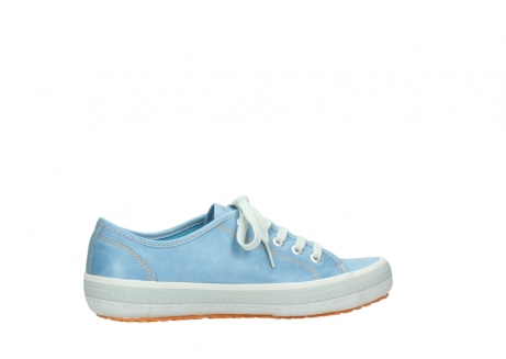 wolky lace up shoes 01227 giro 30840 jeans leather_12