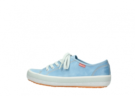 wolky lace up shoes 01227 giro 30840 jeans leather_2