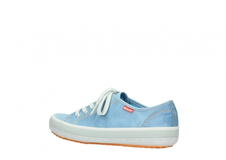 wolky lace up shoes 01227 giro 30840 jeans leather_3