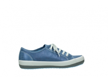 wolky lace up shoes 01227 giro 70800 blue leather_12