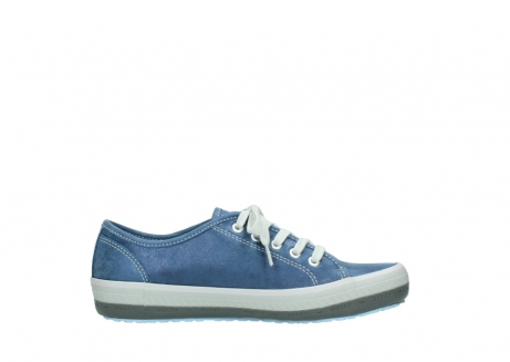wolky lace up shoes 01227 giro 70800 blue leather_13
