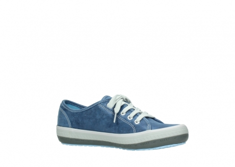 wolky lace up shoes 01227 giro 70800 blue leather_15