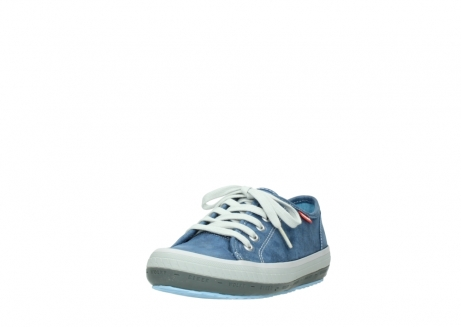 wolky lace up shoes 01227 giro 70800 blue leather_21