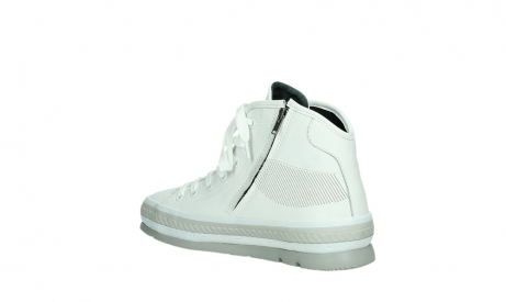 wolky lace up boots 01231 fabiana 30100 white leather_16