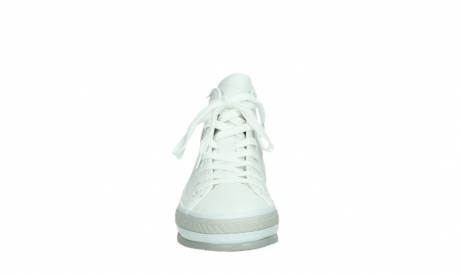 wolky lace up boots 01231 fabiana 30100 white leather_7