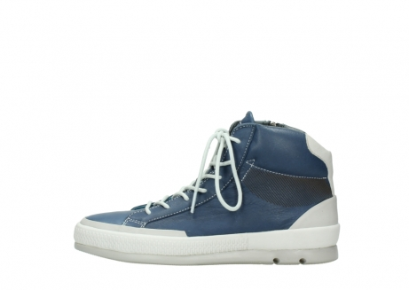 wolky lace up boots 01925 bromo 30840 jeans blue leather_1