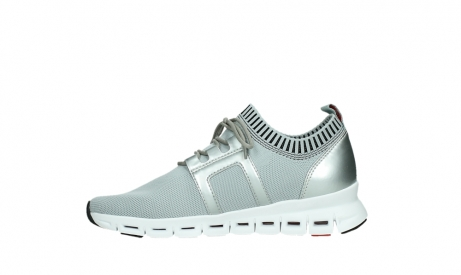 wolky lace up shoes 02052 tera 90201 silver grey leather_13