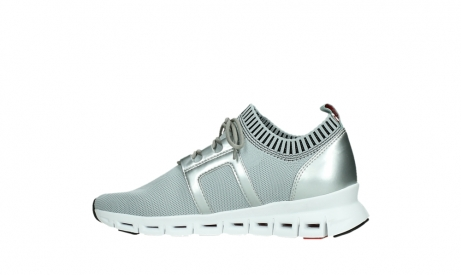 wolky lace up shoes 02052 tera 90201 silver grey leather_14