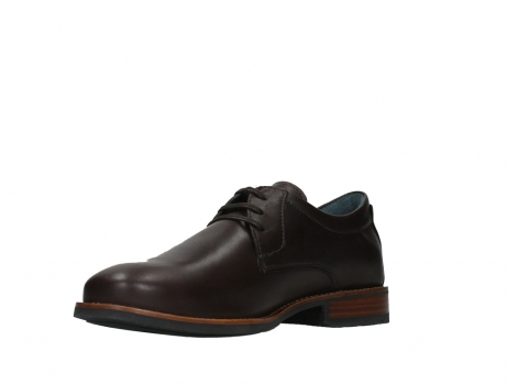 wolky lace up shoes 02180 santiago 20300 brown leather_10
