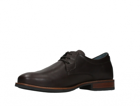 wolky lace up shoes 02180 santiago 20300 brown leather_11
