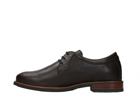 wolky lace up shoes 02180 santiago 20300 brown leather_13