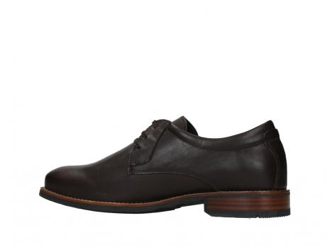 wolky lace up shoes 02180 santiago 20300 brown leather_14