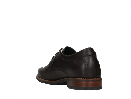 wolky lace up shoes 02180 santiago 20300 brown leather_17