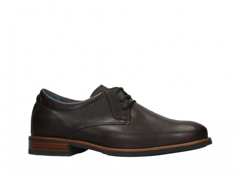 wolky lace up shoes 02180 santiago 20300 brown leather_2