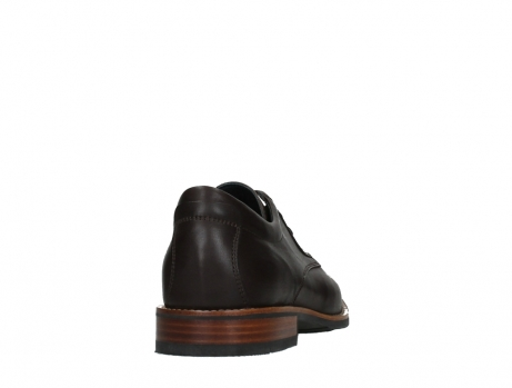 wolky lace up shoes 02180 santiago 20300 brown leather_20