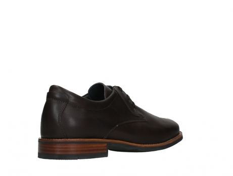 wolky lace up shoes 02180 santiago 20300 brown leather_22