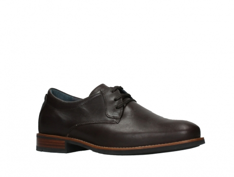 wolky lace up shoes 02180 santiago 20300 brown leather_3