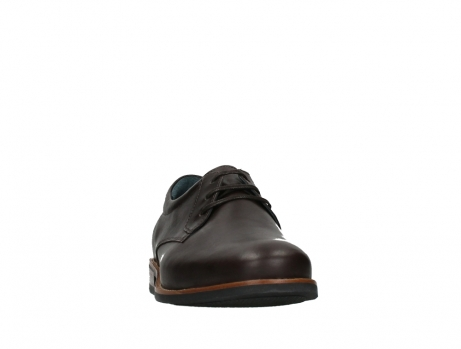 wolky lace up shoes 02180 santiago 20300 brown leather_6