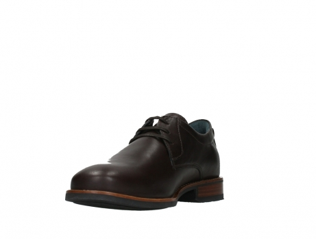wolky lace up shoes 02180 santiago 20300 brown leather_9