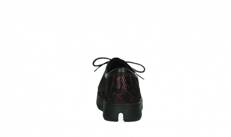 wolky lace up shoes 02325 vic 47505 red suede_19