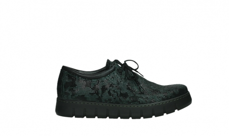 wolky lace up shoes 02325 vic 47715 green suede_1