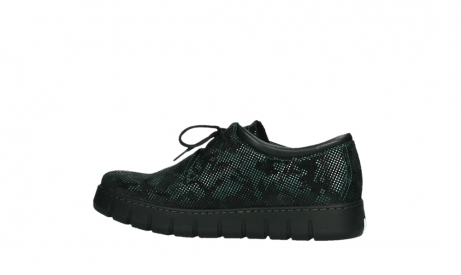 wolky lace up shoes 02325 vic 47715 green suede_14