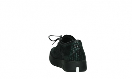 wolky lace up shoes 02325 vic 47715 green suede_18