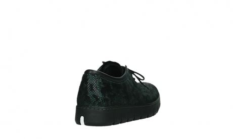 wolky lace up shoes 02325 vic 47715 green suede_21