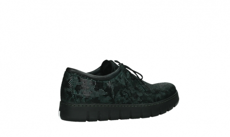 wolky lace up shoes 02325 vic 47715 green suede_23