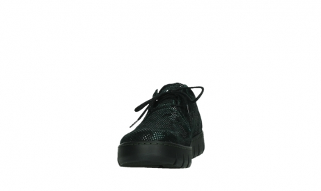 wolky lace up shoes 02325 vic 47715 green suede_8