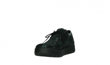 wolky lace up shoes 02325 vic 47715 green suede_9