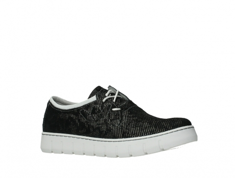wolky lace up shoes 02327 vic summer 47217 anthracite summer printed suede_3