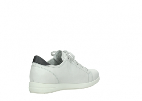wolky lace up shoes 02420 kinetic 30120 offwhite leather_10