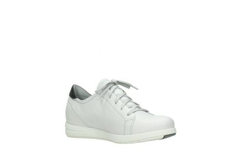 wolky lace up shoes 02420 kinetic 30120 offwhite leather_16