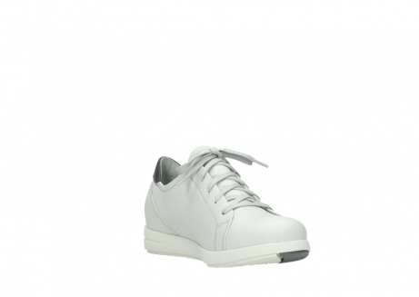 wolky lace up shoes 02420 kinetic 30120 offwhite leather_17