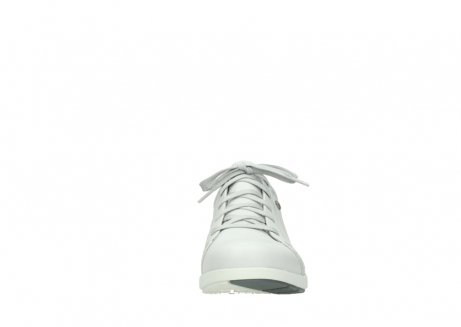 wolky lace up shoes 02420 kinetic 30120 offwhite leather_19