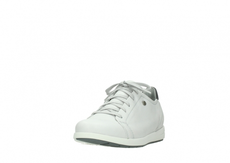 wolky lace up shoes 02420 kinetic 30120 offwhite leather_21