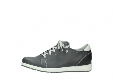 wolky lace up shoes 02420 kinetic 30210 anthracite leather_24