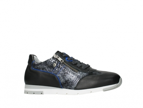 wolky lace up shoes 02525 yell 29000 black leather_2