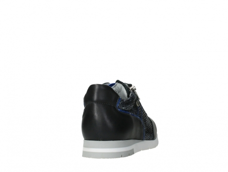 wolky lace up shoes 02525 yell 29000 black leather_20