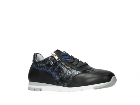 wolky lace up shoes 02525 yell 29000 black leather_3
