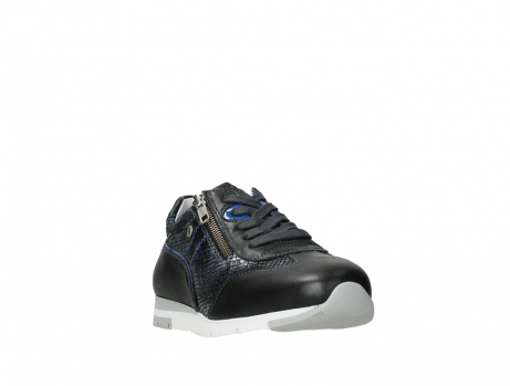 wolky lace up shoes 02525 yell 29000 black leather_5