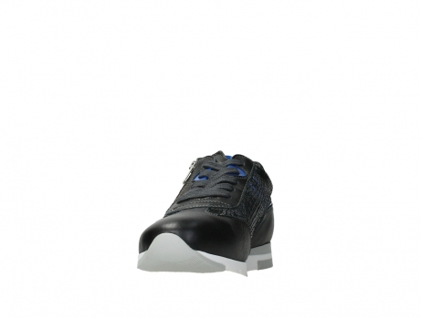 wolky lace up shoes 02525 yell 29000 black leather_8