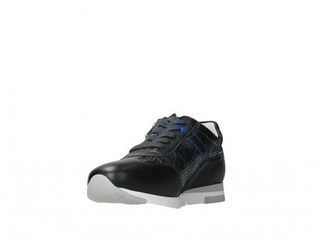 wolky lace up shoes 02525 yell 29000 black leather_9