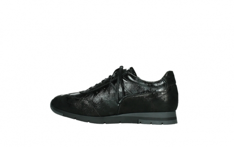 wolky lace up shoes 02525 yell 36000 shiny black leather_14