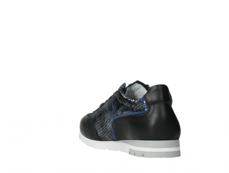 wolky lace up shoes 02526 yell xw 29000 black leather_17