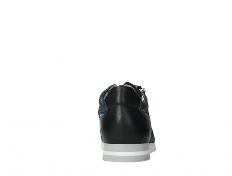wolky lace up shoes 02526 yell xw 29000 black leather_19