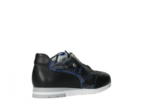 wolky lace up shoes 02526 yell xw 29000 black leather_22