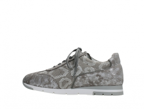 wolky lace up shoes 02526 yell xw 48150 taupe printed suede_14