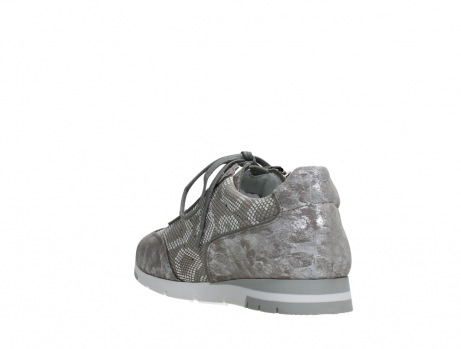 wolky lace up shoes 02526 yell xw 48150 taupe printed suede_17